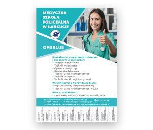 medyczna szkoła policealna