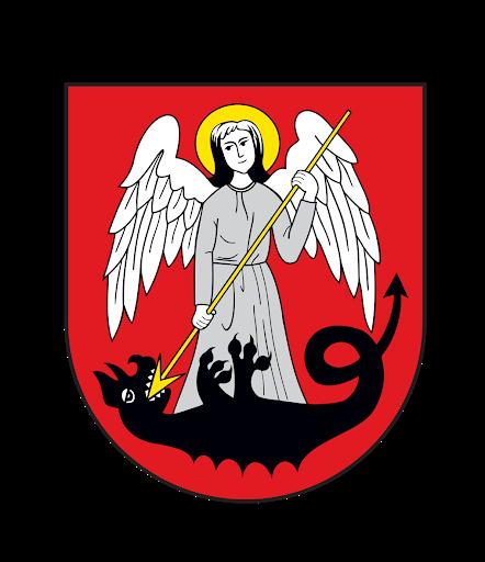 Logo miasta Łańcut