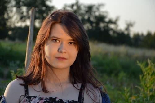 Aurelia Szwajkowska (fot. Kamila Baran)